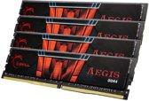 G.Skill 16GB DDR4-2133 geheugenmodule 2133 MHz