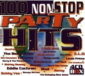 100 Non Stop Party Hits (4 cd's)