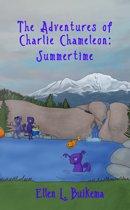 The Adventures of Charlie Chameleon: Summertime