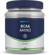 Body & Fit BCAA Amino - Aminozuren - 330 gram (22 servings) - Raspberry
