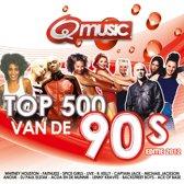 Q-Music Top 500 Of 90's - Editie 2012