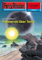 Perry Rhodan 2470: Finsternis über Terra (Heftroman)