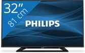 Philips 32PHK4100 - Led-tv - 32 inch - HD Ready