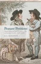 Peasant Petitions