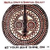 Conte,Nicola;Let Your Light Shine On (Lp)