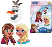 Strijkkralen Disney Frozen Hanging Box 2