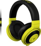 Razer Kraken Mobile Neon - Gaming Headset - PC + MAC + iOS - Geel