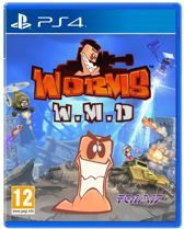Worms WMD - PS4