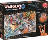 Wasgij Mystery 13: Geen ontkomen aan!? - Puzzel 1000 stukjes