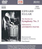 Elgar-Payne: Symphony No.3
