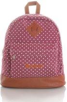 Baninni Kids Backpack Dotty Cherry Red
