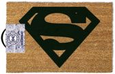 Superman Logo - Deurmat