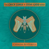 Chick Corea And Steve Gadd - Chinese Butterfly