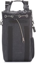 Pacsafe Dry 15L Travelsafe Backpack-Anti diefstal Backpack-25 L-Antraciet (Charcoal)