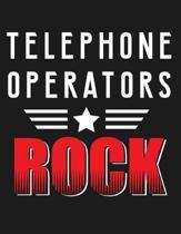Telephone Operators Rock