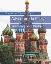 Adventure in Russia