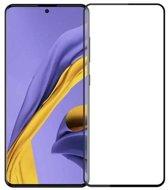 Screenprotector Glas Samsung Galaxy A51 Full Cover Beschermglas