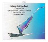 Complete Symphonies Concertantes