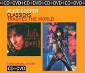 Classicks/Trashes The  World