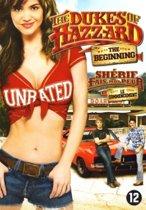 Dukes Of Hazzard - Beginning (dvd)