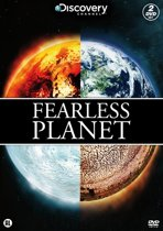 Discovery Channel : Fearless Planet