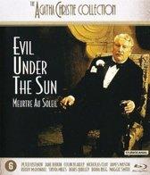 Evil Under The Sun (blu-ray)