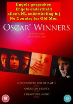 No Country For Old Men/A Beautiful Mind/American Beauty