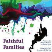 9781329912168 - Megan Rohrer,Pamela Ryan - Faithful Families