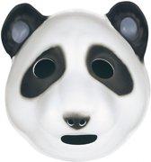 Panda masker voor kinderen