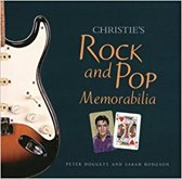 Christie's Rock and Pop Memorabilia