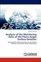 Analysis of the Monitoring Data of the Pierre Auger Surface Detector