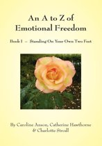 An a to Z of Emotional Freedom