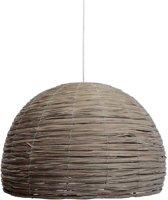 LABEL51 - Lampenkap - gevlochten - 56 cm