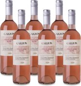 Garzón Estate Pinot Noir Rosé - 6 x 75 cl - Doos