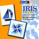 Irisvouwen Met Enveloppen