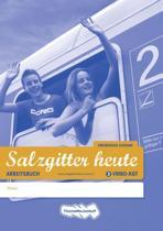 Salzgitter Heute / 3 VMBO-KGT / deel Arbeitsbuch