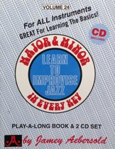 Major &Amp; Minor: Learn To Improvise