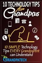 Technology Tips for Grandpas