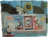 Set van 3 handdoekjes van Thomas de Trein