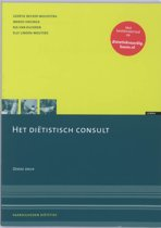 Het diëtistisch consult / druk 3