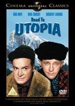 Road To Utopia (dvd)