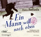 Ein Ein Mann Will Nach Oben Hans Fallada