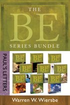 The BE Series Bundle: Paul's Letters