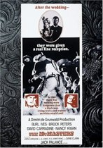 The McMasters (1970) (dvd)