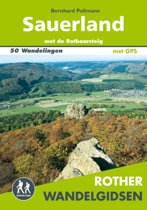 Rother wandelgids Sauerland