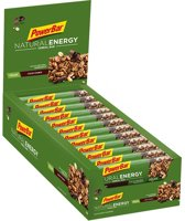 PowerBar Natural Energy Cereal Cacao Crunch 24x40g