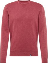 Colours & Sons trui Wijnrood-l