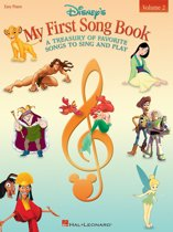 Disney's My First Songbook - Volume 2 (Songbook)