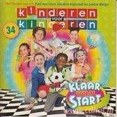 Kinderen Voor Kinderen - Deel 34 (Klaar Voor De Start)