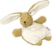Baby speltkussen konijn